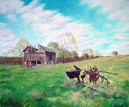 Old American Farm