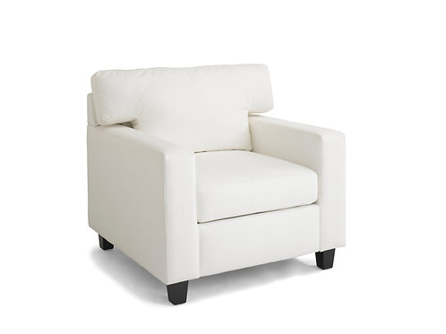Grace Chair with Custom Slipcover