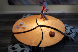 ADHD PUZZLE TABLE