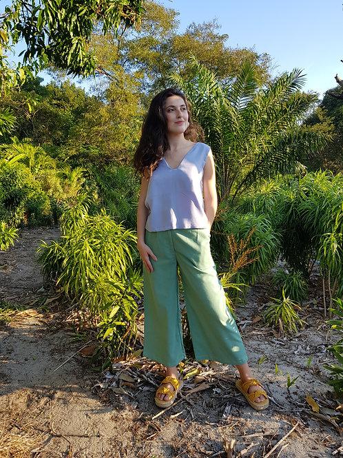 Pantalona Croped P2