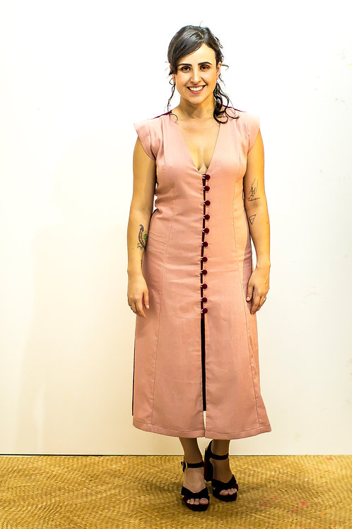 Vestido Pollyana