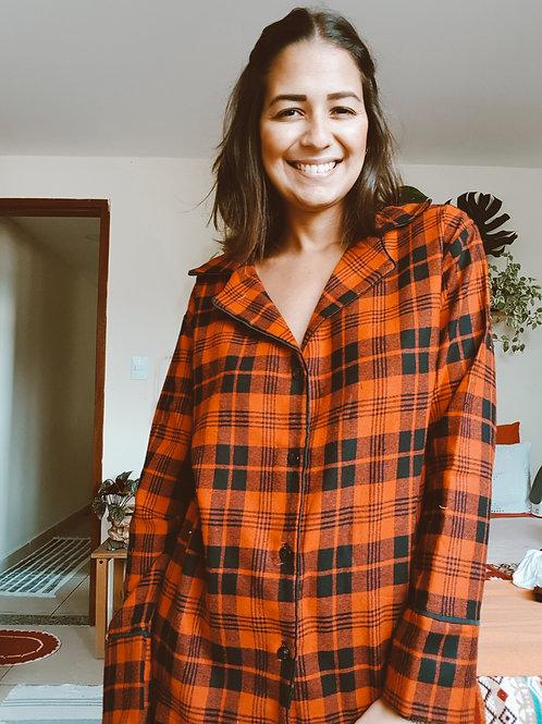 Pijama Flanelado