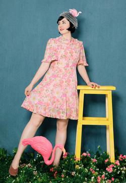 Dress Annabella