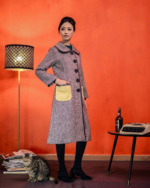 Coat Annie