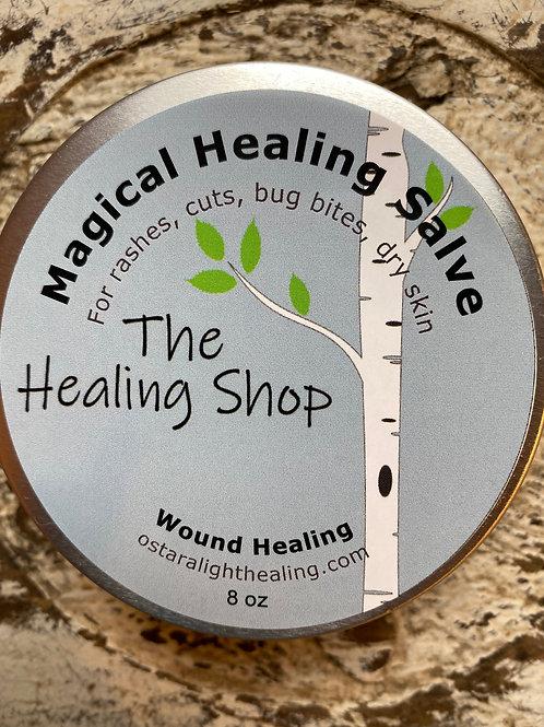 Magical Healing Salve 4 oz
