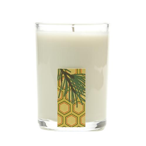 Olibanum Spruce Non-toxic Candle