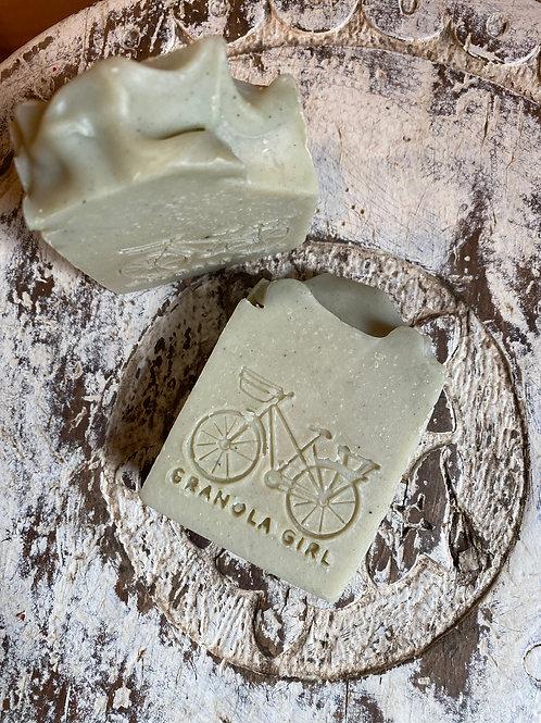 Naked soap~ for zero waste
