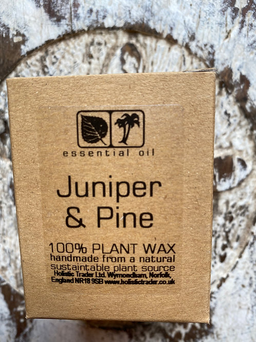 Juniper & Pine Candle