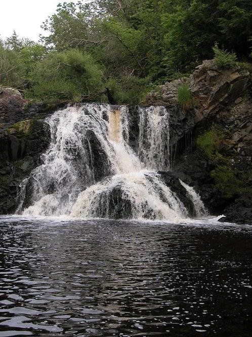 Little Girls Point/Waterfall Weekend Retreat