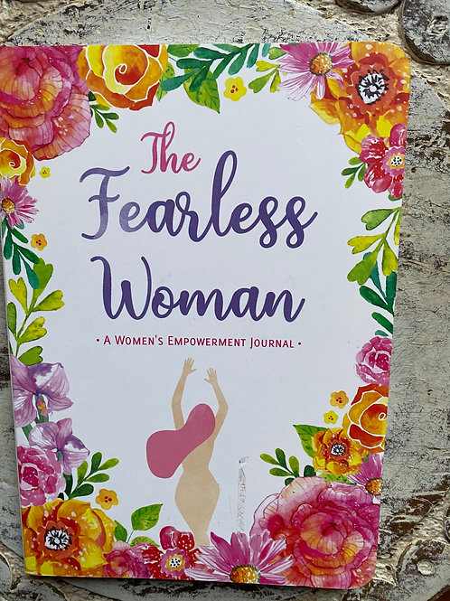 The Fearless Woman