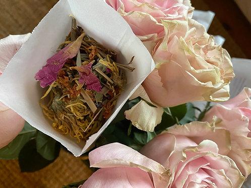 Yoni Steaming herbs~Large bag