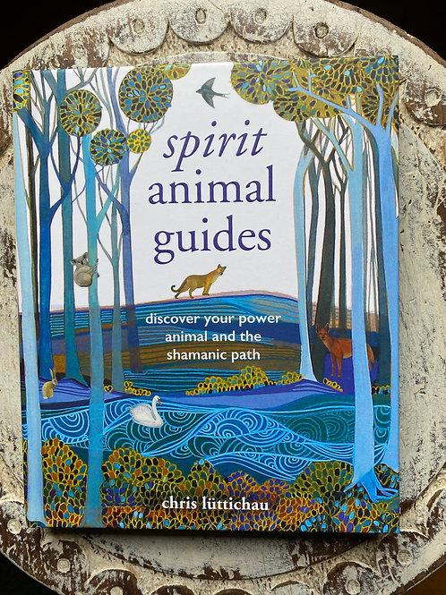 Spirit Animal Guieds
