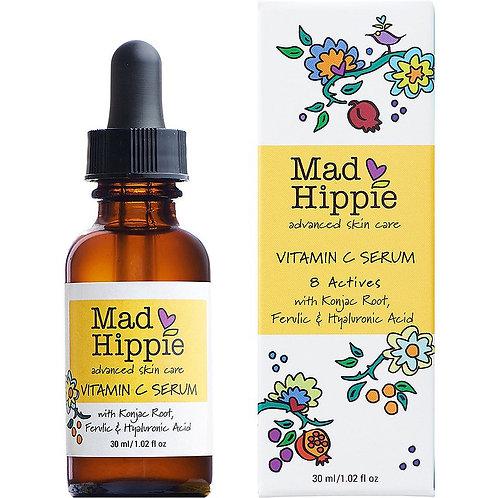 Vitamin C Serum~Mad Hippie