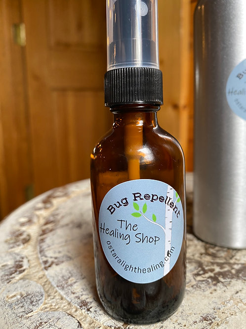 Non-toxic But Repllent