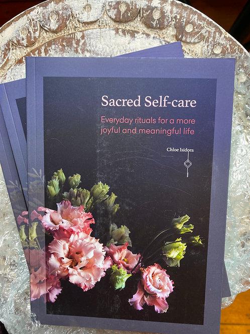 Sacred Self-Care