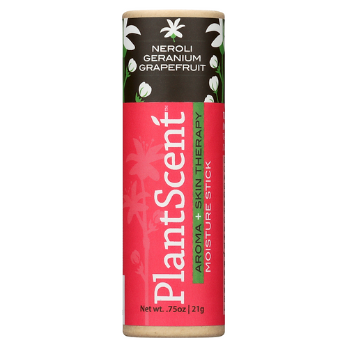 Neroli, Geranium, Grapefruit Plant Scent Stick