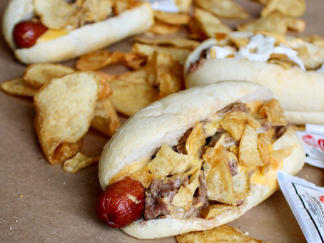 Lion's Choice x Steve's Hot Dogs - The Home Run Dog Launches TODAY!