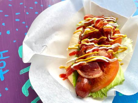 Crown Candy Kitchen BLT Dog Kicks Off January 6 at Steve's!