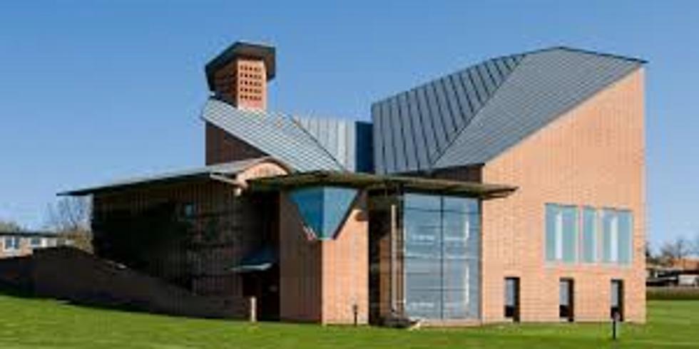 Sommerkoncert i Virklund Kirke