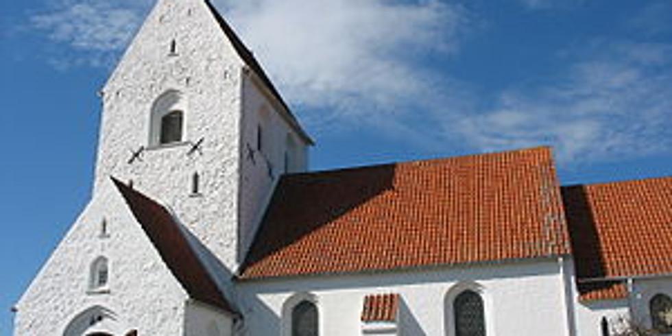 Julekoncert i Bjerringbro Kirke