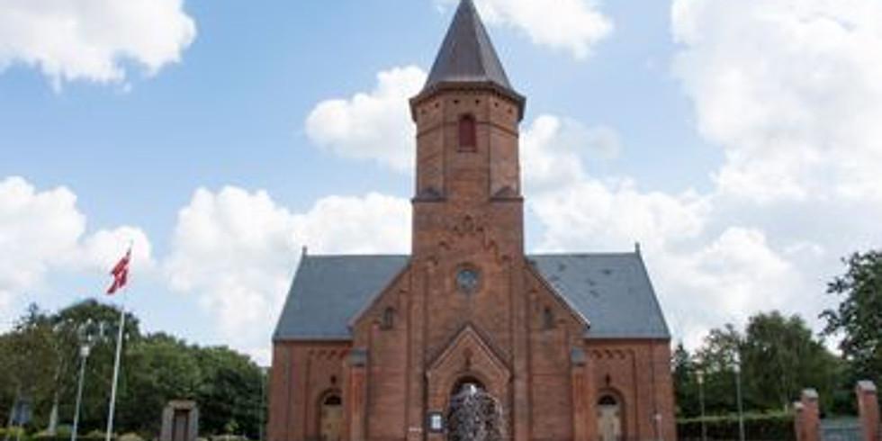 Koncert i Struer Kirke
