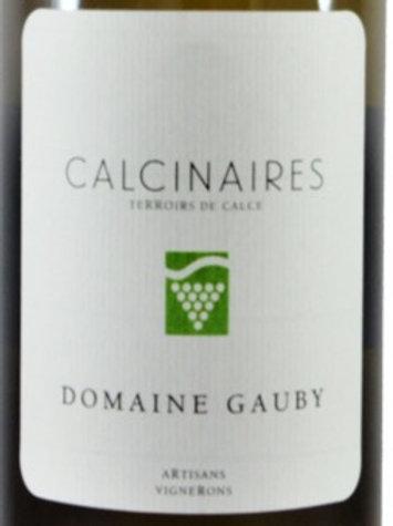 Vin de pays des cotes catalanes domaine Gauby