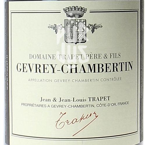 Gevrey Chambertin Jean & Jean-Louis Trapet