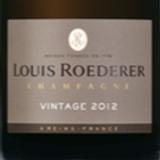 Champagne Roederer Vintage 2012