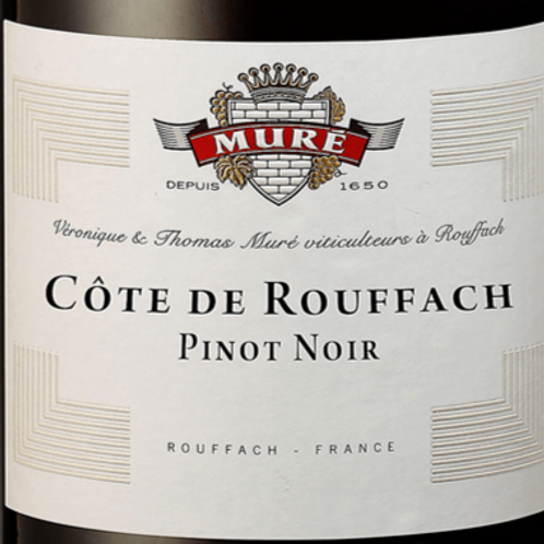 Pinot Noir Côte de Rouffach Muré