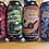 Thumbnail: Coffret 4 bières Brasserie l'intenable 4x44cl
