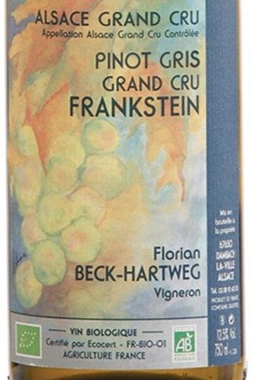 Pinot Gris Beck-Hartweg Grand cru Frankstein