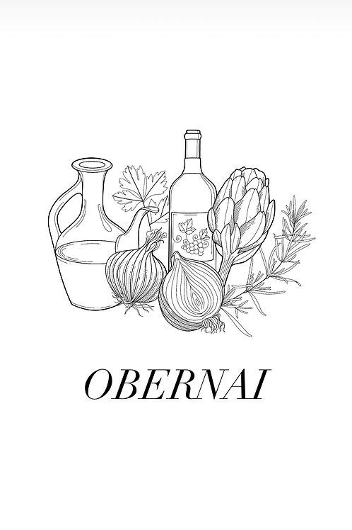 Menu du 10 avril 2021 | OBERNAI |