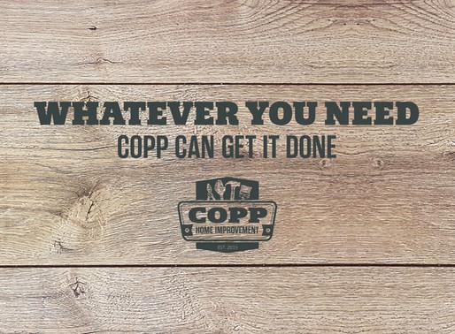 Copp Home Improvement