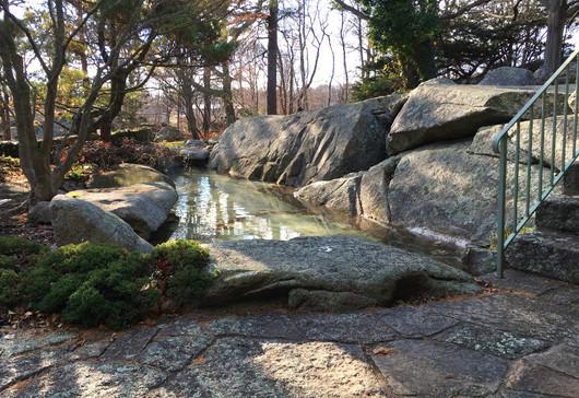 Large Granite Pond