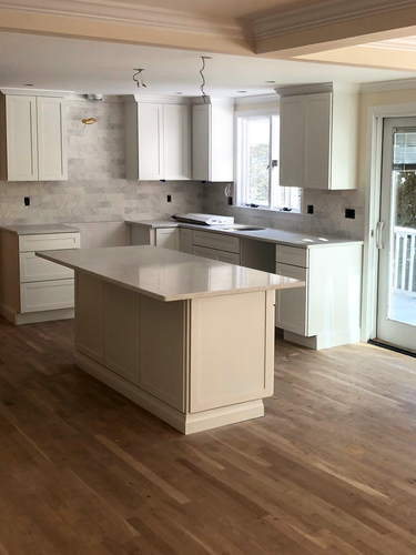 cabinets,floors, counter tops