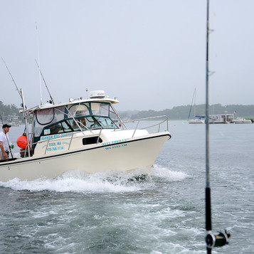 More Hook Charters