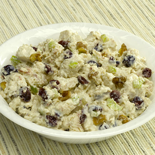 Boston Salads Cranberry Walnut Chicken Salad