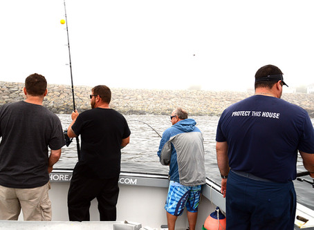 3rd Annual Hook A Cure Fishing Tournament to Hit the Waters July 10th.