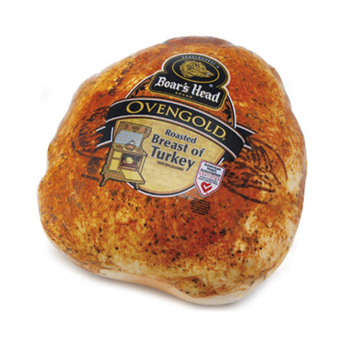 Boar's Head Oven Gold Turkey
