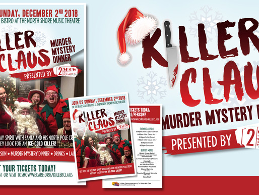 Killer Claus is Coming to Town