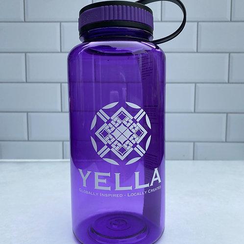 Yella Water Bottle