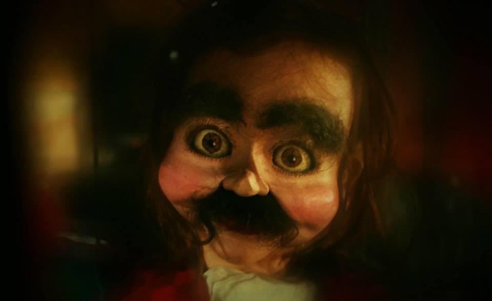 Mr. Creepy - Seattle Haunted Museum