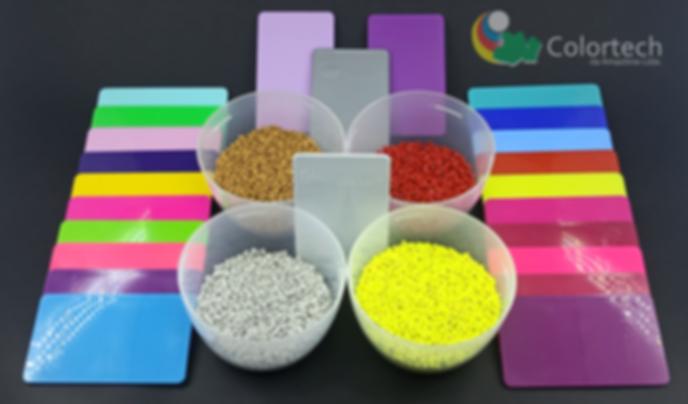 Produtos ColorTech