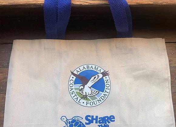 ACF/STB Tote Bag + Membership
