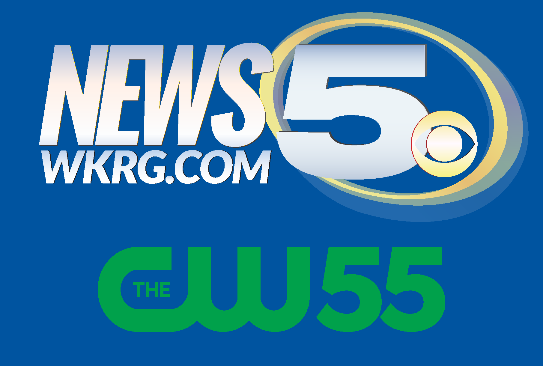 WKRG News 5 _CW55 Blue.png