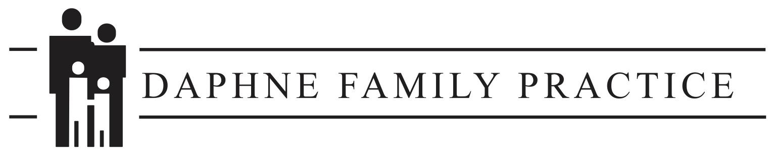 Daphne Family Practice Logo