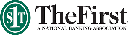 the first logo