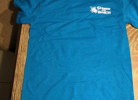 Share the Beach T-Shirt
