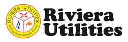 Riviera Utilities Logo