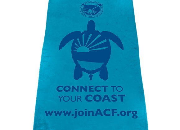 ACF Beach Towel